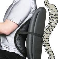 Office Chair Back Support Design Ideas Inspirational Design Best Lumbar Support Cushion For Office Chair