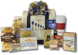 california gift baskets california gift baskets