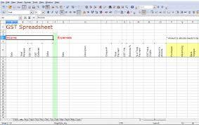 Personal Expense Spreadsheet Keeping Track Of Expenses Spreadsheet Laobingkaisuo Com