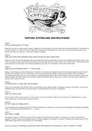25 unique tattoo aftercare ideas on pinterest aftercare for
