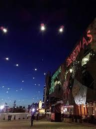christmas lights u2014 melbourne minor