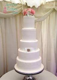 white wedding cake 12 white wedding cakes