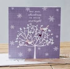 christmas card ideas that spread a little festive cheer