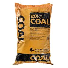 solid energy coal 20kg the warehouse