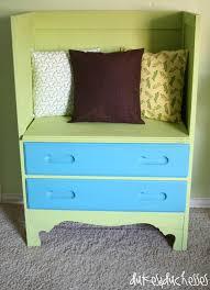 a repurposed dresser dukes and duchesses