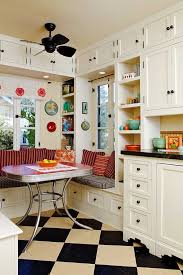 retro kitchen decorating ideas best 25 retro kitchens ideas on 50s kitchen vintage