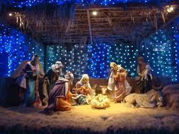 disney nativity the nativity scene from disney u0027s hollywood