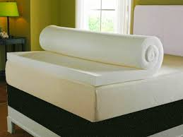 Best Sofa Bed Mattress Topper by Visco Therapy 5000 Double Deep Memory Foam Mattress Topper With