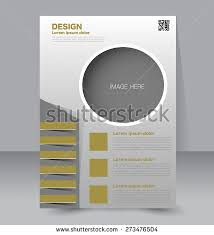 cover design annual report business catalog stock vector 573398977