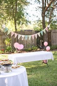 elegant backyard birthday party architecture nice