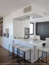 mini hotte cuisine cuisine avec bar atelier ouverte 12 cuisines conçues par un