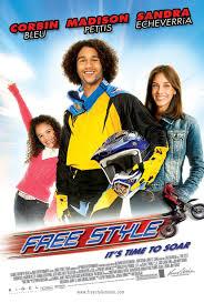 free style 1 of 2 extra large movie poster image imp awards
