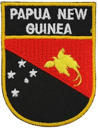 New Guinea Flag Country Flag Meaning Papua New Guinea Flag Pictures