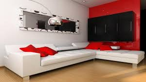 red and black living room decorating ideas enchanting decors tv