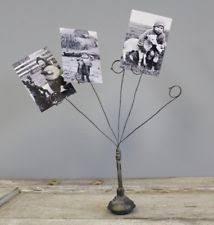 Birthday Card Holder Family Friends Photo Holders Ebay