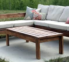 Pvc Patio Table Outdoor Patio Table Plans Wooden Patio Furniture Plans Outside