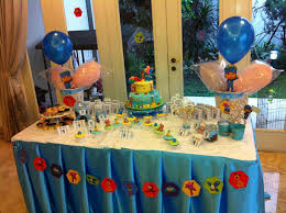 2nd birthday decorations at home decorators lovely 2nd birthday outdoor party ideas kids in home