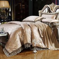Bedding Sets Luxury Impressive Bed Luxury Bedding Set Home Design Ideas Intended For