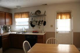 kitchen pot rack home painting ideas