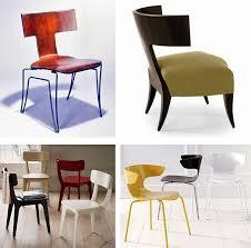 highboy chair klismos chair