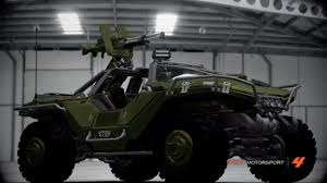 halo 4 warthog video jeremy reviews the warthog from halo top gear