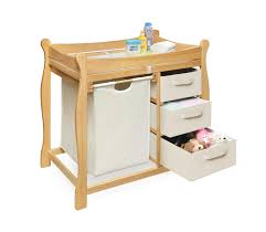 White Convertible Crib With Changing Table by Bedroom Exciting Davinci Kalani Dresser For Your Nursery
