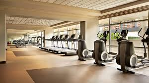 westinworkout fitness studio the westin charlotte
