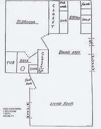 high chaparral floor plan shawnee properties