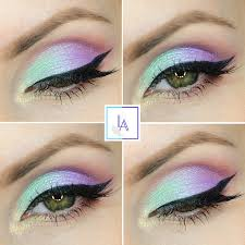 Unicorn Halloween Makeup by Unicorn Makeup Tutorial Makeup Geek