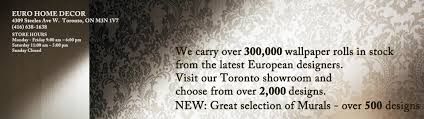 euro home decor 4309 steeles ave w toronto ontario m3n 1v over