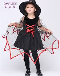 kids white witch costume online get cheap girls halloween witch costumes aliexpress com
