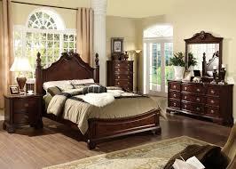 Best BEDROOM SETS Images On Pinterest Dream Bedroom Master - Dark wood queen bedroom sets