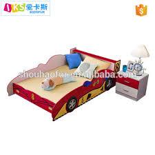 Kid Car Bed Ferrari Kid Racing Car Bed Kids Furniture F8 Buy Kids Racing Car