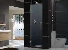 23 Shower Door Dreamline Unidoor 23 X 72 Frameless Shower Door Ebay