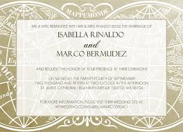 Invitation Wording Wedding Vintage Wedding Invitation Wording Theme Ideas Retro Styles By Era