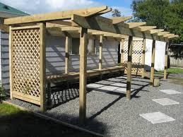 Timber Trellis Portfolio Acer Property Services