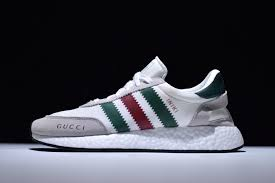 adidas x gucci gucci x adidas iniki sneaker2wear