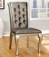 garey modern dining room furniture set