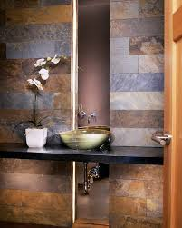 Wood Floor In Powder Room - modern powder room modern powder room 96 with modern powder room