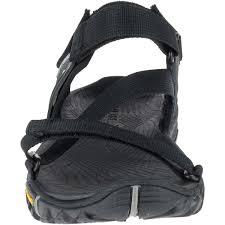 merrell men u0027s all out blaze web sandals black eastern mountain