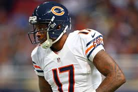 alshon jeffery plays in thanksgiving against the packers