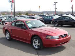ford mustang 2003 ford mustang 2003 mpg car autos gallery