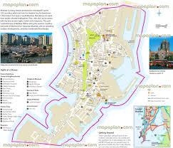Greater Orlando Area Map by Mumbai Maps Top Tourist Attractions Free Printable City