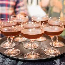 205 best thanksgiving cocktails images on thanksgiving