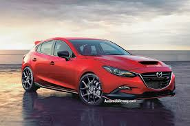 2017 mazdaspeed 3 release date and price newscar2017