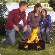 Coleman Firepit Coleman Pit Ring In A Bag Design And Ideas