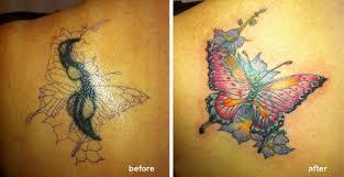 cover up tattoos chris u0027 tat shack tattoo shop axminster
