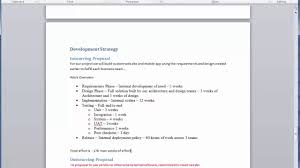 design implementation proposal 5 1 insourcing proposal youtube