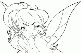 disney fairy coloring pages beautiful fairy coloring pages coloring home