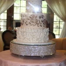 bling cake stand elevate the cake 18 photos custom cakes tyrone ga phone
